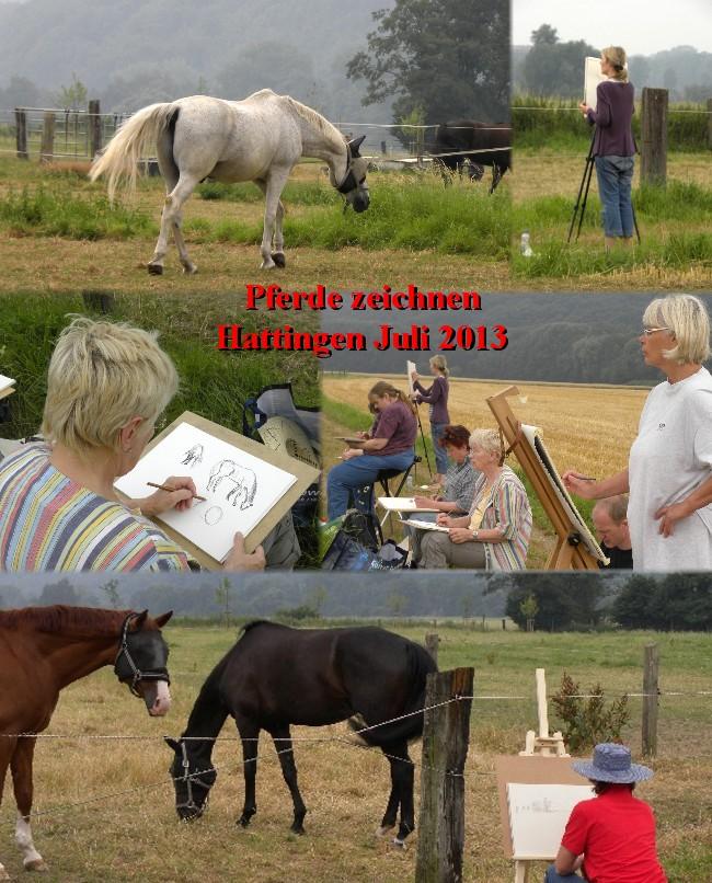 Pferde Hattingen 2013 650